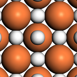 Quantum hydrogen-bond symmetrization in the superconducting hydrogen sulfide system