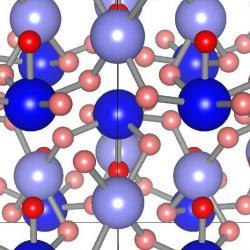 Xenon oxides Xe2O5 and Xe3O2
