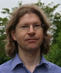 Professor Chris J Pickard
